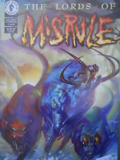 The Lords of MISRULE n°1 of 6 ed. Dark Horse Comics  [G.162]