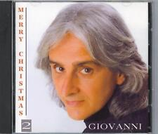 GIOVANNI - MERRY CHRISTMAS - DISC 2 - MINT CD