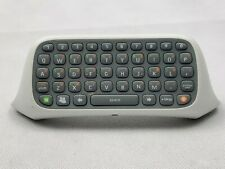 Official Microsoft XBOX 360 Chat pad keyboard (af)