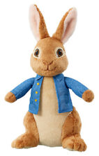 Peter Rabbit movie collectable & cuddly soft toy by Rainbow Designs - PO1503