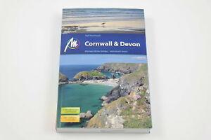 Cornwall & Devon (England), Reiseführer Michael Müller Verlag