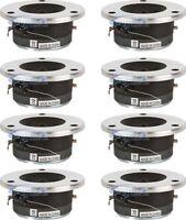 "8 New BOSS Audio TW-30 3"" 1200W Car Audio Bullet Dome Flush Super Tweeter Stereo"