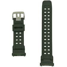 Casio 10237943 Resin Strap Replacement Watch Band
