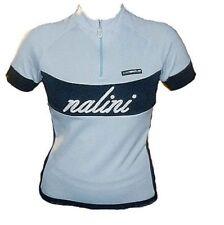 Nalini Short Sleeve Race Fit Cycling Jerseys