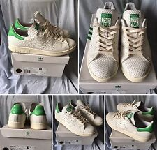 SOLD OUT RARE STAN SMITH CONSORTIUM REPTILE  UK 7