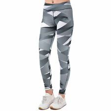 Женские Adidas Ultimate печать колготки в белом