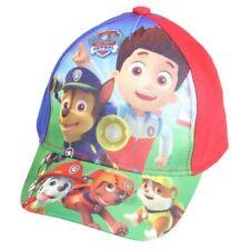 Cappelli Baseball multicolore per bambini dai 2 ai 16 anni