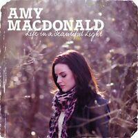 Amy Macdonald Life IN A Beautiful Light (2012) Deluxe Edition CD Neu / Verpackt