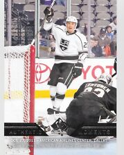 13/14 SP Authentic Moments Slava Voynov 170 Kings