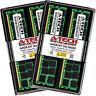64GB (4x16GB) DDR3 PC3L-8500R 4Rx4 ECC Reg Server Memory RAM Dell PowerEdge R720