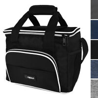 Large Insulated Lunch Bag Mini Cooler for Adults For Travel Women Men Leakproof