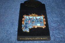 Disney Auctions 2004 Lilo and Stitch STITCH IN A FUNHOUSE MIRROR LE  Pin