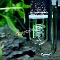 Diffuseur Réacteur de CO2 Dioxyde de Carbone pour Poisson Aquarium Réservoir