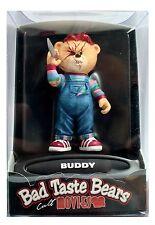 Bad Taste Bears Buddy Cult Movies Chucky Child's Play