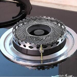 Useful Gas Net Fast Cooker Energy Saving Widget Kitchen Cooktop Accessories KS