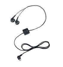 Motorola OEM SYN1458A Micro-USB Port Stereo Headset
