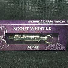 Acme Scout Emergency EDC Whistle , Emergency & Police Whistle