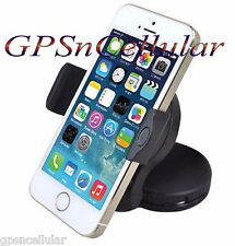 Suction Cup Window Mount Holder for  I phone's Touch Motor G Maxx Smartphone