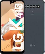 NEW LG K41S LM-K410WM 32GB 4G LTE GSM Unlocked Smartphone