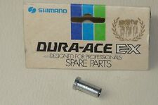 DURA ACE EX #8557400 20mm Brake CALIPER RECESSED Fixing Nut! BX79 R1