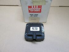 ROVER 200 & 400 IGNITION COIL  POWER TRAIL PPEIC 7024