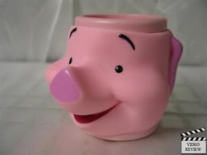Piglet Children's Cup, Mug, Winnie the Pooh; Applause NEW