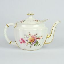 Royal Crown Derby Derby FIORELLINI PICCOLI Tea Pot