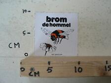 STICKER,DECAL BROM DE HOMMEL HET SPECTRUM