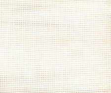 "12 Mesh Blank Needlepoint Canvas - 18"" by 40""  - 1/2 yd"
