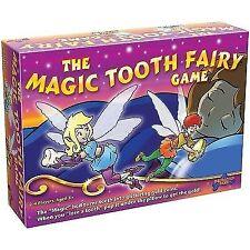 Drumond Park The Magic Tooth Fairy Game - DM0230X2