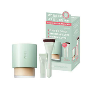 LANEIGE Neo Foundation Matte SPF16 PA++ 1.01 / 30ml Special Set 3items 2021July