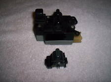89 90 91 Toyota Corolla 2dr Cpe Lt & Rt main power window switch