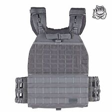5.11 TACTICAL TACTEC™ PLATE CARRIER 56100 / STORM 092 * NEW *