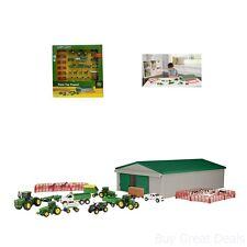 Value Set Farm Toys Miniature Farm 70 Piece Birthday Gifts Kids