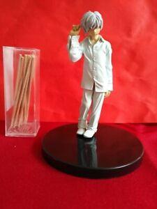 Death Note Anime Manga Figurine Model Figure! UK Seller! FAST!