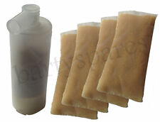 for MORPHY RICHARDS Steam Generator Iron Filter Refill Cartridge 42284 42293 x 5