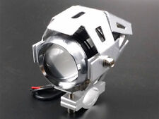 U5 LED Spot Work Fog Light For Harley Honda Kawasaki Suzuki Yamaha Car Trunk ATV