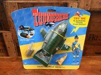 Thunderbirds Vivid Soundtech Thunderbird 2 + 4 New Sealed - 1999