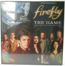 Firefly: The Game - Sealed - Joss Whedon's Gale Force Nine