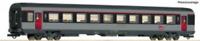 Roco 74544 HO Gauge SNCF B11tu 2nd Class Corail Coach VI