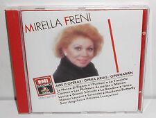 CDM 7 63110 2 Mirella Freni Opera Arias