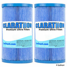 Hot Tub Filters for Master Spas Eco Pur Inner Mineral Cartridge PMA-EP1 - 2 Pack