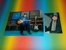 Joe Bonamassa Blues Guitar  signed signiert Autogramm 20x28 Foto in person