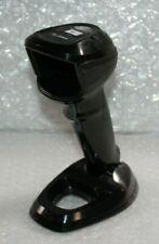 Zebra Ds9908-Sr00004Zcww Ds9908 Handheld Barcode Scanner #61 @A59