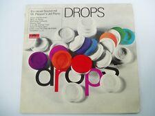 DROPS: Ein neuer Sound mit Mr. Pepper's Jet Piano - LP
