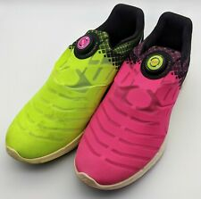 RARE Puma Ignite Disc Tricks Asymmetrical Shoes Men's Size 12 NICE