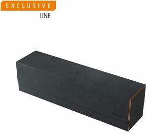 GAMEGENIC CARD'S LAIR 400+ BLACK/ORANGE