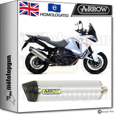ARROW EXHAUST MAXI RACETECH CARBY CUP HOM KTM 1290 SUPER ADVENTURE 2015 15