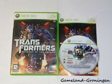 Xbox 360 Game: Transformers Revenge of the Fallen (Complete)