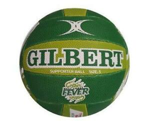 Gilbert Supporter Netball